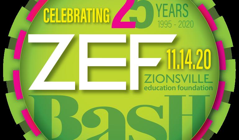 ZEF Bash 2020 Logo